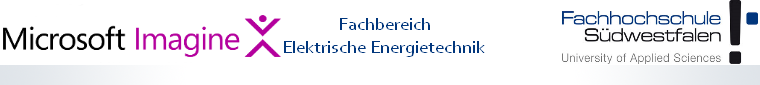 Fachhochschule Sudwestfalen - FBEET