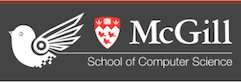 McGill University - Computer Science