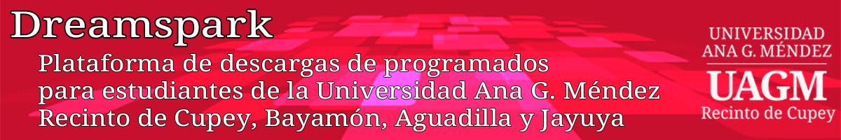 Universidad Ana G. Méndez Cupey - Information Technology