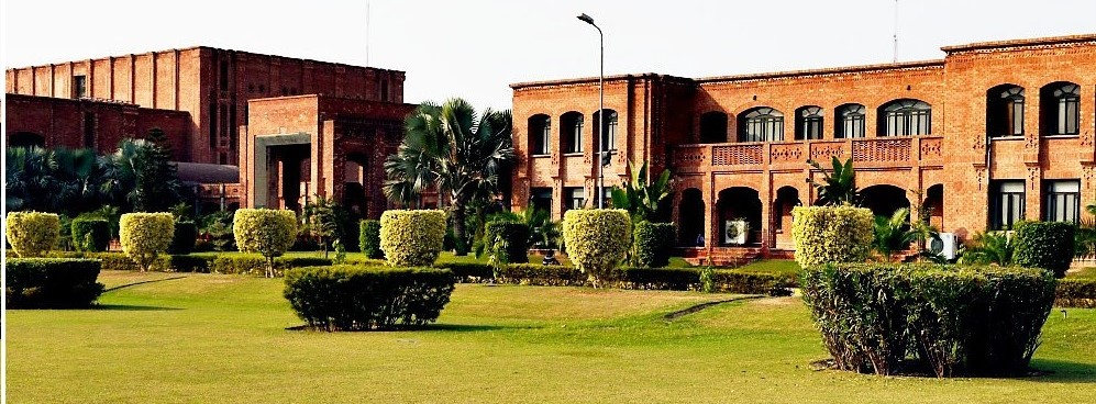 Welcome | COMSATS Institute of Information Technology - Lahore