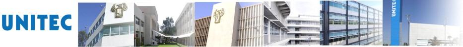 Universidad Tecnológica de México - Tecnología Educativa