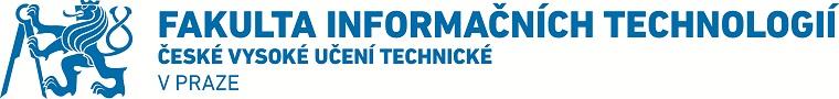 České Vysoké Učení Technické - Fakulta Informačních Technologií
