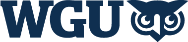 WGU - Information Technology
