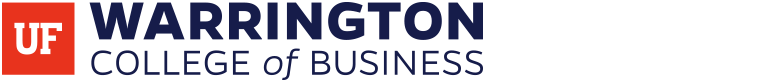 Warrington College of Business - Information Systems and Operations Management