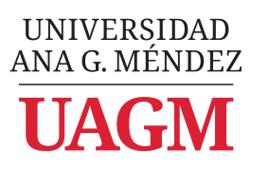 Universidad Ana G. Méndez - Informática y Telecomunicaciones