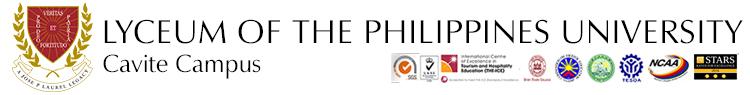 Lyceum of the Philippines University - Cavite