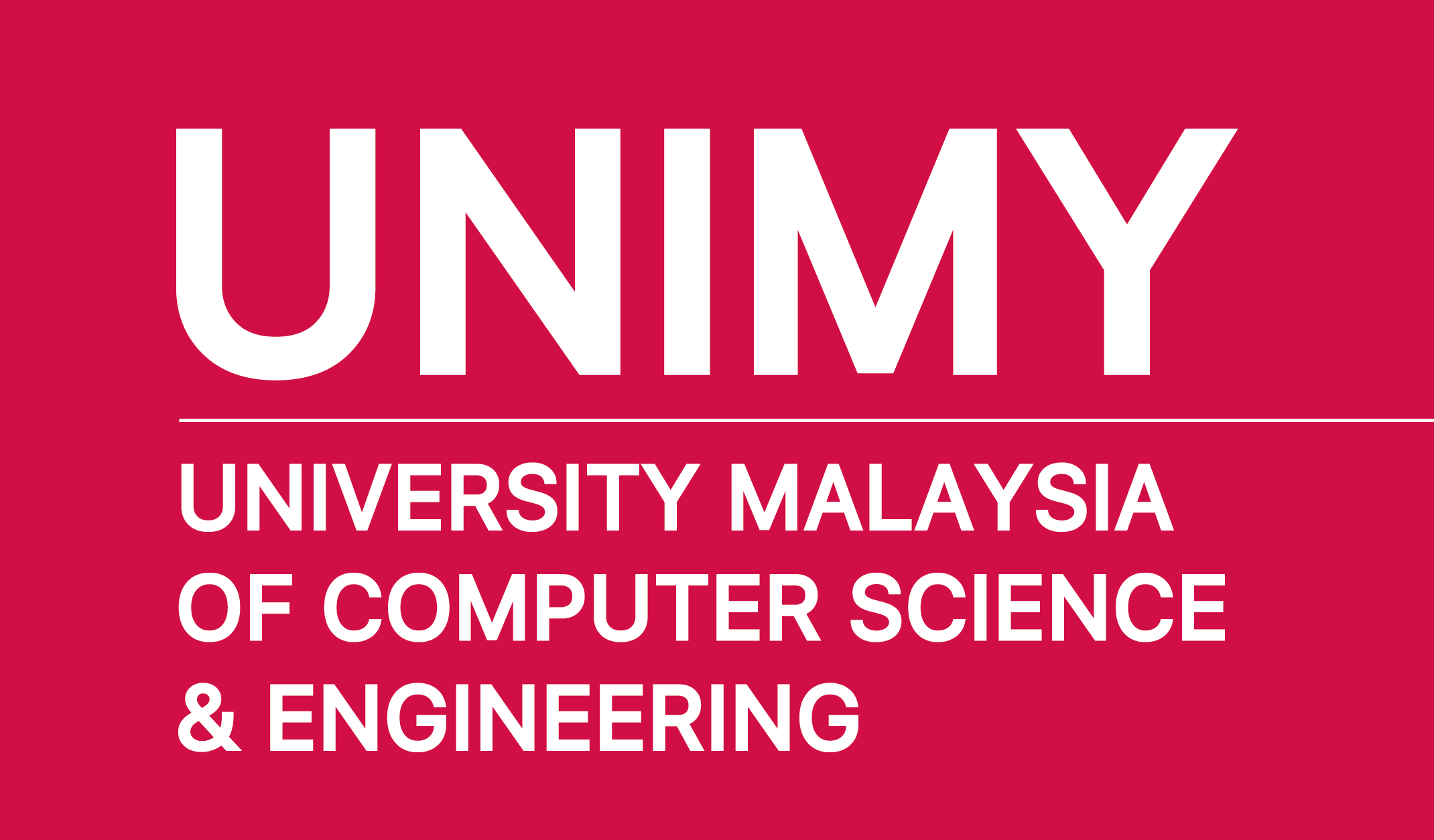 University Malaysia of Computer Science and Engineering