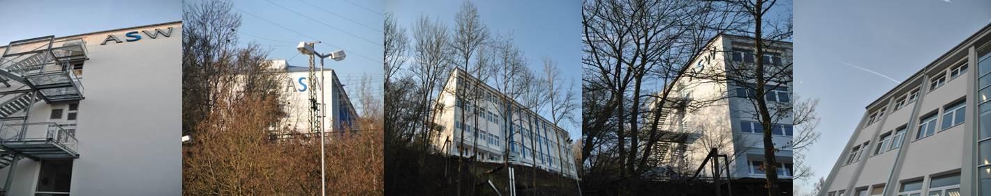 ASW-Berufsakademie Saarland e.V.