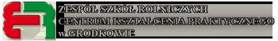 Zespół Szkół Rolniczych Centrum Kształcenia Praktycznego w Grodkowie - ZSR CKP w Grodkowie