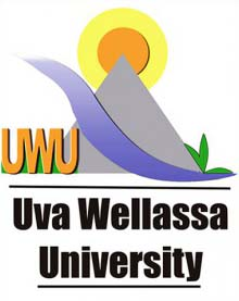 Uva Wellassa University Sri Lanka