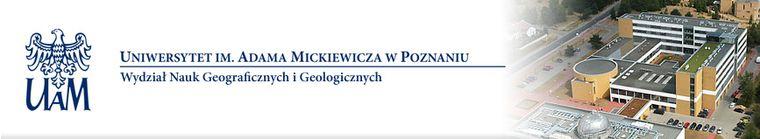 Adam Mickiewicz University - Wydzial Nauk Geograficznych i Geologicznych
