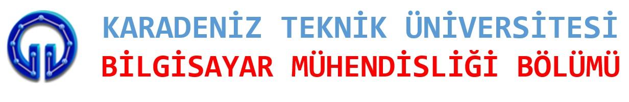 Karadeniz Technical University - Computer Engineering