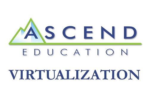 Ascend Education Logo
