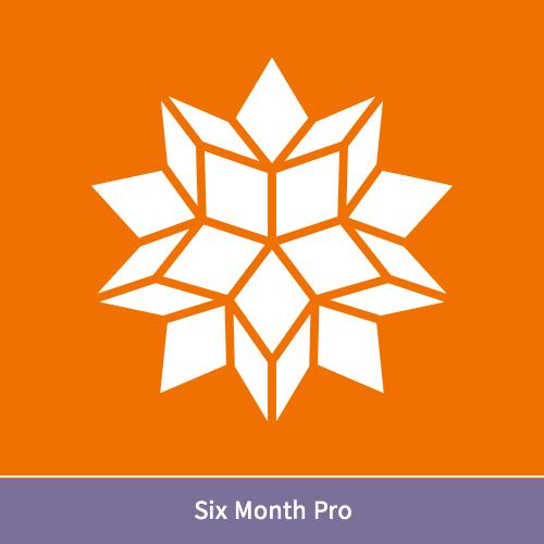 Wolfram Alpha Pro (06-Mo Rental)