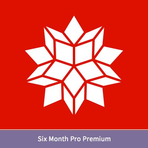 Wolfram Alpha Pro Premium (06-Mo Rental)
