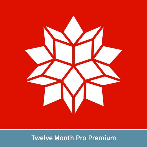 Wolfram Alpha Pro Premium (12-Mo Rental)
