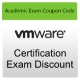 VMware Academic 1-year Renewable Unproctored Exam Discount Code for Faculty - Small product image