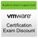 VMwareAcademic Unproctored Exam Discount Code - Small product image