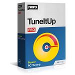 Nero TuneItUp PRO - Kleine Produktabbildung
