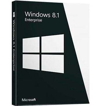 Microsoft Windows 8.1 Enterprise 64-bit (Campus Agreement)