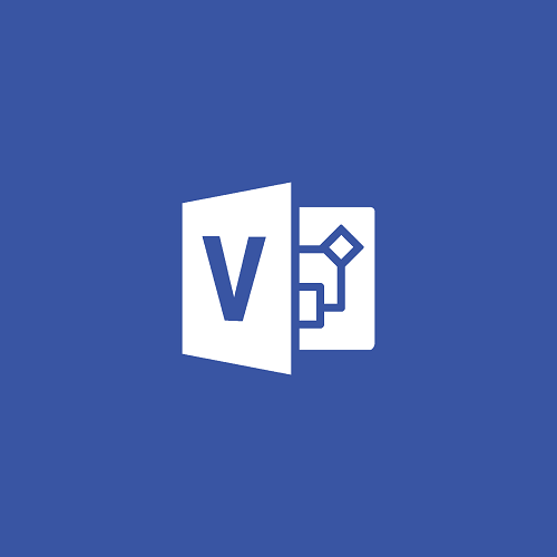 Visio Professional 2019 (Russian) (Work At Home)