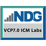 VCP7-ICM Labs - Small product image