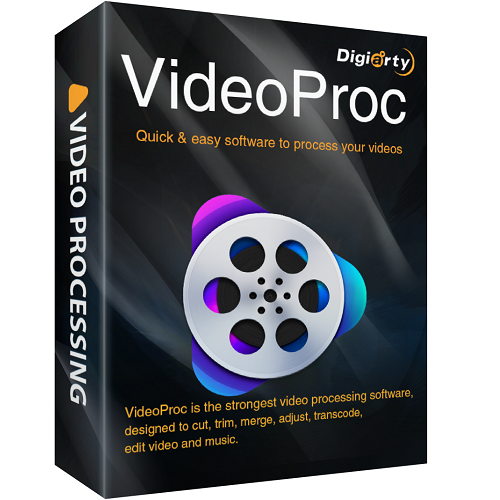 VideoProc for Windows