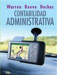 Contabilidad Administrativa, 11a edición (PDF) - Imagen del producto pequeña