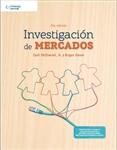 Investigación De Mercados, Tenth Edition - Imagen del producto pequeña