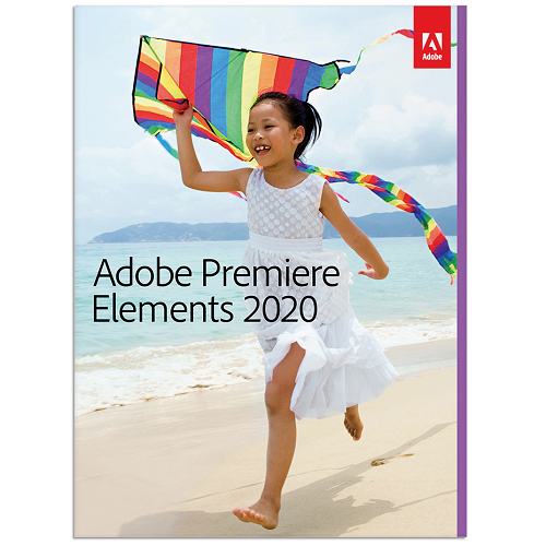 Adobe Premiere Elements 2020 (Windows) (Multilanguage)