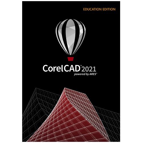 CorelCAD 2021 Education Edition for Windows