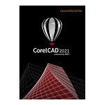 CorelCAD 2021 (Perpetual) - Small product image