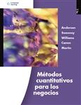Métodos Cuantitativos para los Negocios, 11a edición - Imagen del producto pequeña