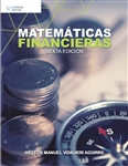 Matemáticas Financieras, Sixth Edition - Imagen del producto pequeña