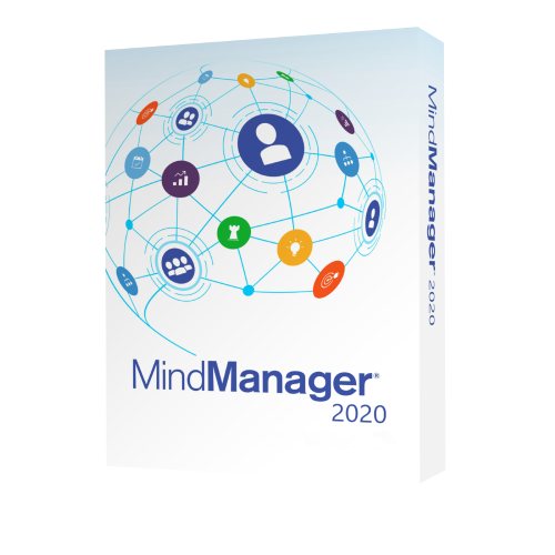 MindManager for Faculty/Staff