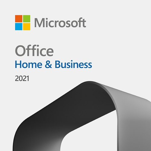 Office Home & Business 2021 (Student Option)
