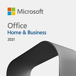 Office Home & Business 2021 (MAC/PC) - Small product image