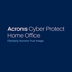 Acronis Cyber Protect Home Office - Small product image