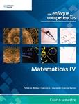Matemáticas IV: Con Enfoque en Competencias, 1a edición - Imagen del producto pequeña