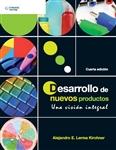Desarrollo de Nuevos Productos: Una vision integral, 4a edición - Imagen del producto pequeña