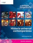 Historia Universal Contemporánea, 1a edición - Imagen del producto pequeña