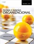 Teoría Y Diseño Organizacional, First Edition - Imagen del producto pequeña