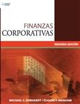Finanzas Corporativas, 2a edición - Imagen del producto pequeña