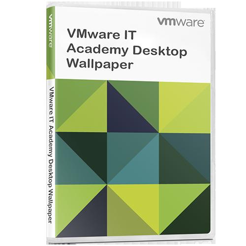 VMware IT Academy Desktop Wallpaper (Chinese Simplified)