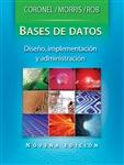 Bases de Datos, Diseño, Implementación y Administración, 9a edición - Imagen del producto pequeña