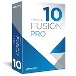 VMware Fusion 10.x Pro (for Intel-based Macs) - Small product image