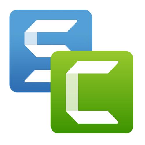 TechSmith Camtasia/Snagit Student Bundle