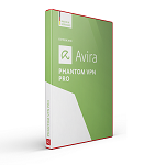 Avira Phantom VPN Pro (3-Month Subscription) - Petite image de produit