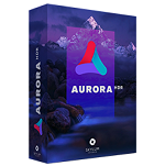 Aurora HDR - Small product image