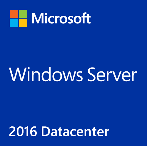 Windows Server 2019 Datacenter Per Core (Academic Select)